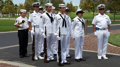 Navy Sea Cadets: Archive